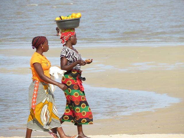 domorodé ženy